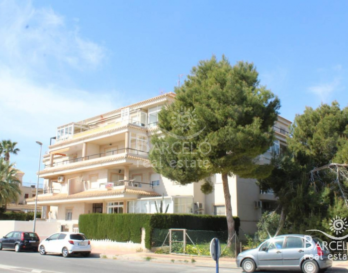 Appartement - Wederverkoop - Orihuela Costa - Playa Flamenca