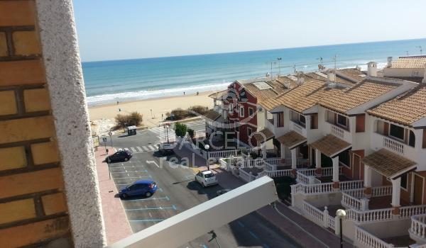 Appartement - Wederverkoop - Guardamar del Segura - Playas