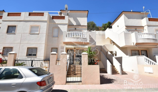 Appartement - Wederverkoop - Ciudad Quesada - Golf