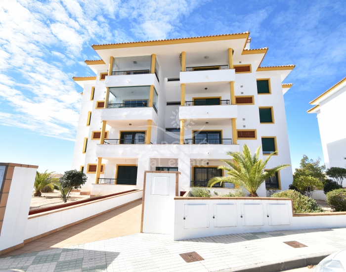 Appartement - Wederverkoop - Orihuela Costa - Orihuela Costa