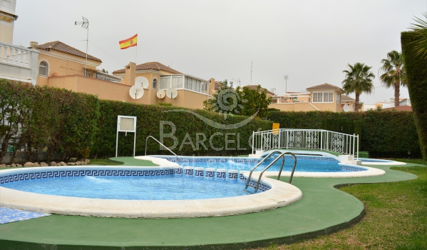 Appartement - Wederverkoop - Guardamar del Segura - El Moncayo