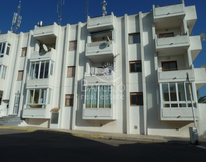 Appartement - Wederverkoop - Ciudad Quesada - Ciudad Quesada - Town