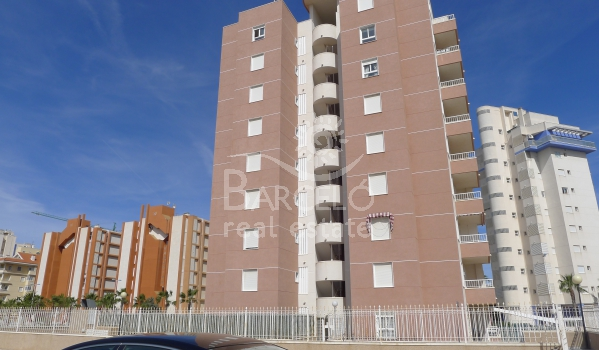 Appartement - Wederverkoop - Guardamar del Segura - Guardamar del Segura
