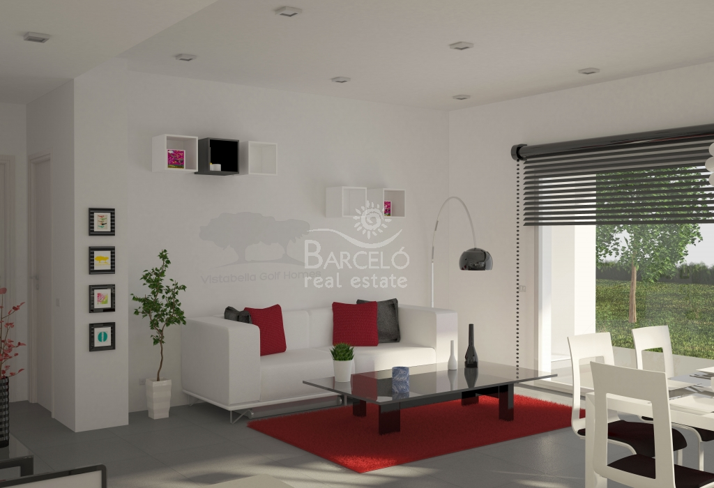 nouveau appartement orihuela r be. Black Bedroom Furniture Sets. Home Design Ideas