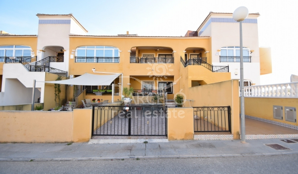 Appartement - Wederverkoop - Los Montesinos - La Herrada