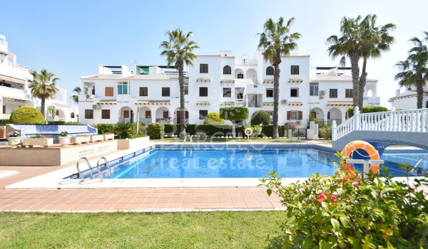 Appartement - Wederverkoop - Ciudad Quesada - Costa Azul